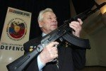 Kalashnikov Concern responds to Sanctions