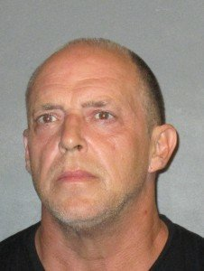 Will Hayden, owner and founder of Red Jacket Firearms.  (Photo: TMZ)