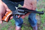 The Ruger New Bearcat–More than a Novelty