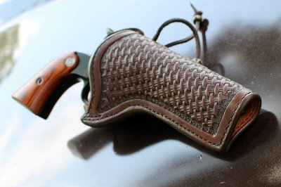 leather creek holster