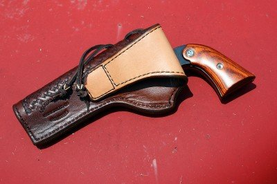 leather creek holsters