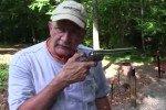 Hickok45: 1873 Uberti Cattleman in Colt .45