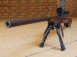 Mauser M12 .308 Winchester– A modern heirloom