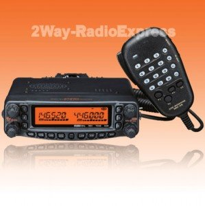 See links in the article for a radio supplier from Greece who sells unlocked frequencies on Ebay. If you want to buy a full featured radio and you plan to get licensed so you can use it, this is easier than buying a radio then having to have the channels unlocked.