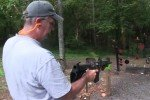 Hickok45 Shoots SMI 300 Blackout AR Pistol