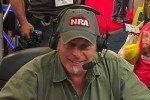 Ted Nugent Posts Anti-Semitic Meme, Catches Hell for It