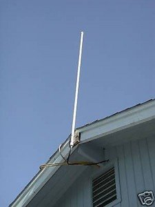 If you are going to just get a Technician license for UHF/VHF, at least get the $30 dual band antenna that I have linked in the article. This is a huge score for the money and boosts your signal a great deal.