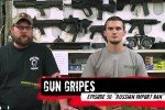 Gun Gripes Episode 90: 'Obama's AK Ban'