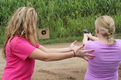A good concealed carry certification class is an opportunity to practice the basics. At least it should be.