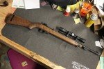 The M3 Scout Carbine