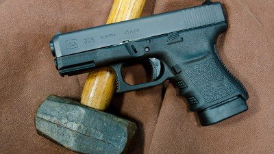 "The author has previously nicknamed the G30S, ""the IWB sledgehammer""."