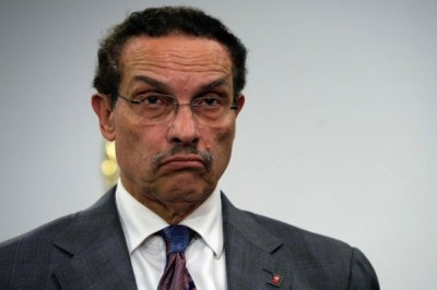 D.C. Mayor Vincent Gray, not a fan of concealed carry outside the home.  (Photo: USA Today)