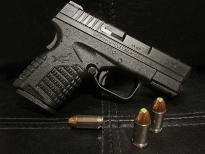 Popularity of the XDS is no fluke. This is a high quality and ultra-concealable .45