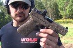 Epic Glock: Outstanding Custom Work on a Budget