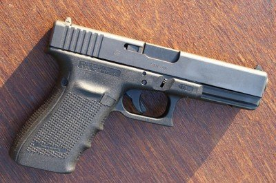 Don't let its mild plastic exterior fool you. The GLOCK 20 is about as much pistol as a man can handle.