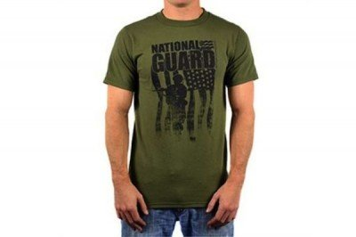 """Here's a photo of the """"controversial"""" shirt.  (Photo: Fox News)"""
