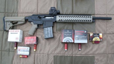 The last detail that got my gun to run all of these different types of ammo correctly was having Tooth and Nail tune the mags. I hadn't sent my mags with the gun, and it had worked fine with their mags. That explained it.