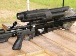 TrackingPoint Review – 70% First Hit Sniper Accuracy at 1,000 Yards!