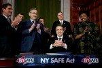 Gov. Cuomo Appropriates $13.3 to Target Gun Violence