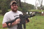 Full Auto Suppressed .45ACP Kriss Vector SMG – Shooting the Ultimate Subgun!