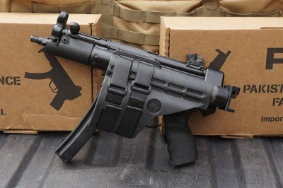 This is the sort of gun that could make the SBR irrelevant.