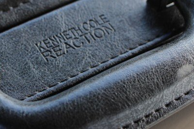 Kenneth Cole. Reaction.