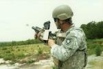 Milkor M32A1 Grenade Launcher