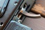 Tac-Con's Raptor AK Trigger–SHOT Show 2015