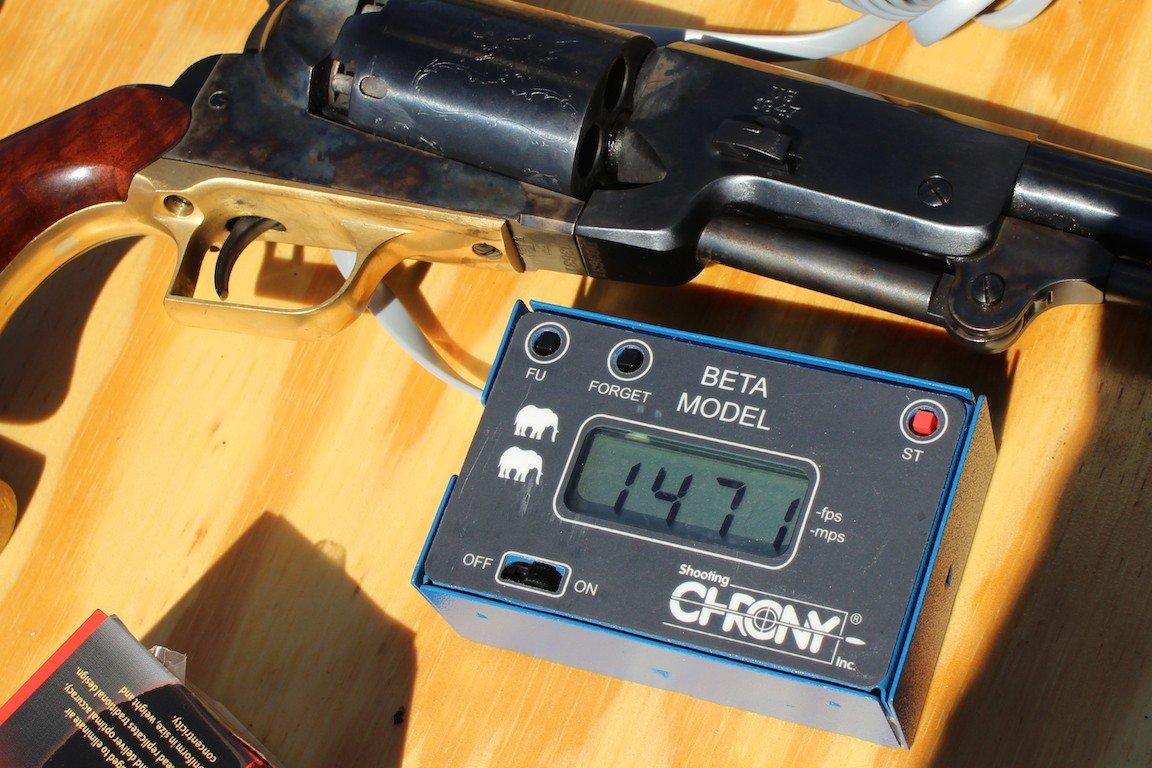 The Original Hand Cannon-no FFL required - GunsAmerica Digest