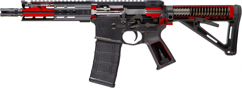 PWS has the best cut away guns in the business.