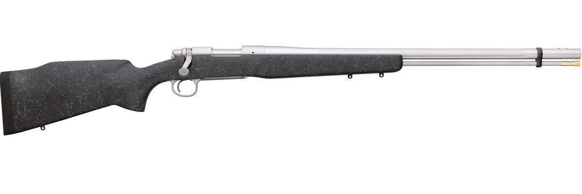 The Ultimate Muzzleloader is a Remington? - GunsAmerica Digest