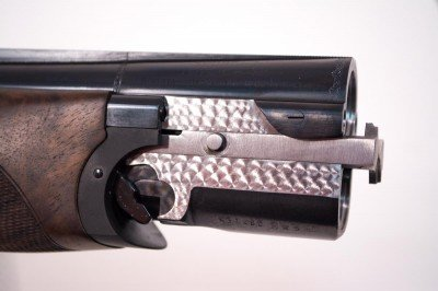 Note the jeweled finish on the contact areas.