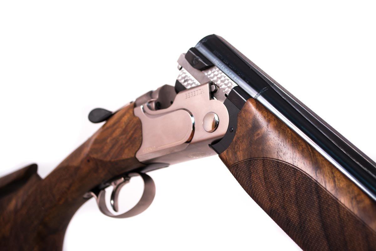 A Beautiful Beretta: The New 692 Sporting B-Fast Over/Under Shotgun