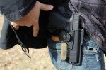 Fobus's Any Light Tactical Holster