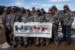 Gun Bloggers Raise $4,000 for Honored  American Veterans Afield (HAVA)