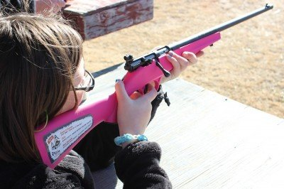 The Rascal may be too small for some shooters, but it is still easy to learn on.