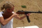 Buying a Gun for Your Girl this Holiday Season? Five things to Remember