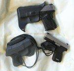 Deep Concealment – Pocket, Neck, Trigger Gaurd Holsters