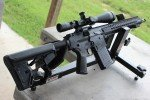 The CMMG Mk3–a Hard Hitting Heavy Rifle–Review