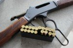 Big bore Henry Rifles. American made and proud of it.