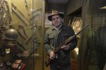 Background Check Law Forces Museum to Return WWII Rifles