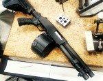 Street Legal Short Barreled Shotgun No NFA or AOW