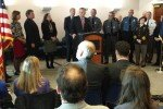 Republicans Respond to Virginia Governor's Gun Control Push