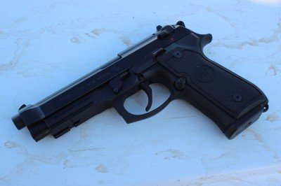 I've always like the aesthetic of the M9. Less so with the rail, but it is more functional.