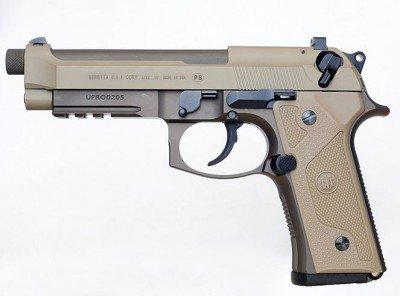 Beretta M9A34