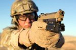 The M9A3 is designed to fill the remaining contract, not to subvert the new pistol trials.