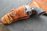 Choosing a Cowboy Action Holster~El Paso Saddlery
