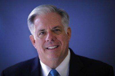 Governor-elect Larry Hogan.