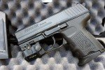 H&K's Sub Compact P2000sk–Where's the Love?