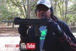 Hank Strange: CMR-30 Rifle